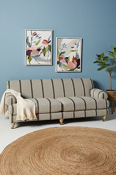 Woven Willoughby Sofa