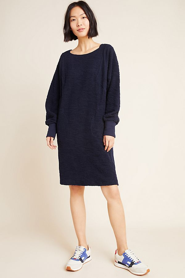 Slide View: 1: Annaliese Textured Tunic