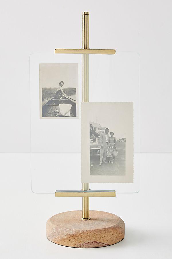 Slide View: 1: Celeste Easel Frame
