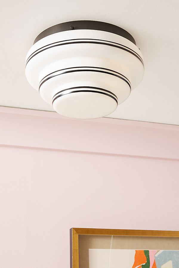 Gatsby Mounted Ceiling Light