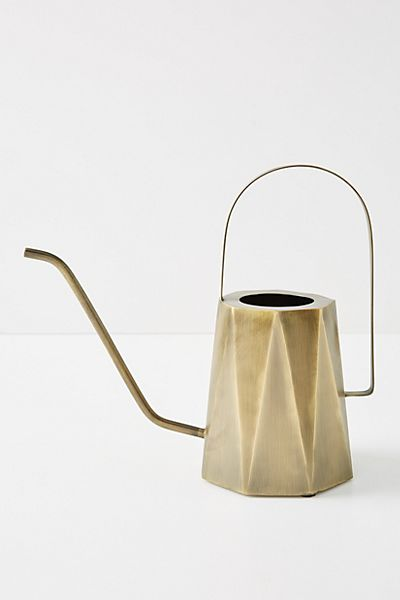 Geometric Watering Can