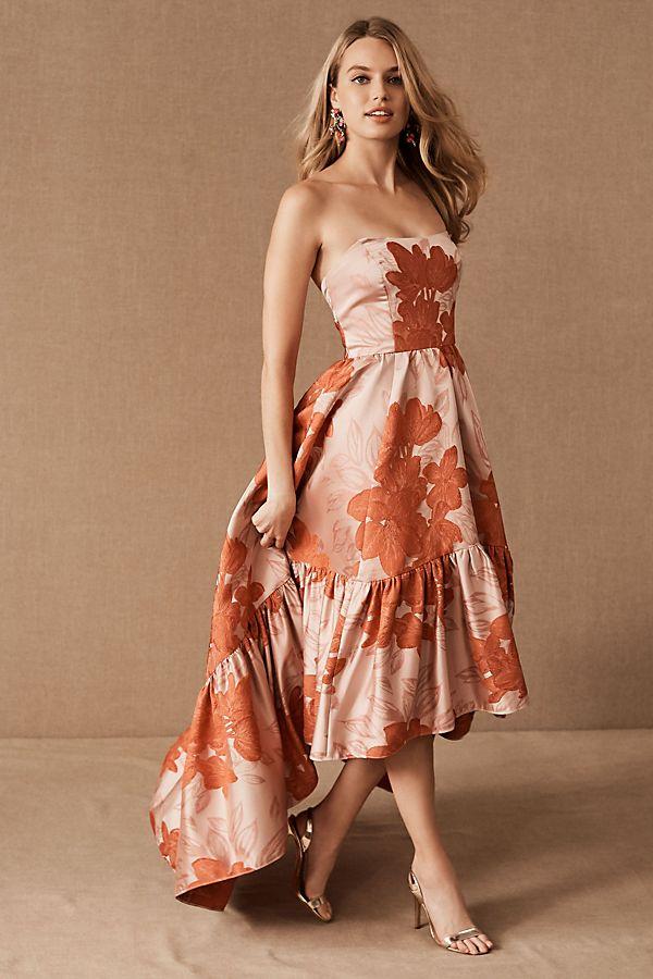 Slide View: 1: Mestiza Hannie Dress