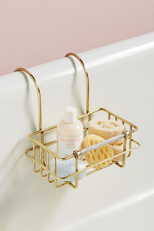 Slide View: 1: Sylvie Bath Caddy