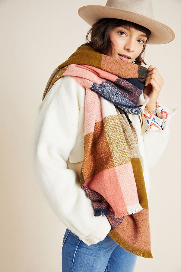 Slide View: 1: Susanna Scarf