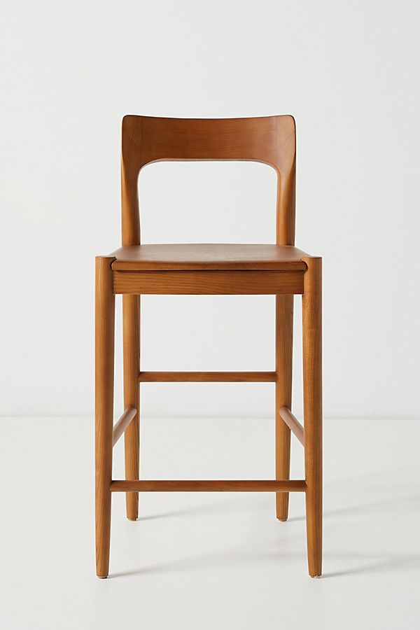 Slide View: 1: Heritage Counter Stool