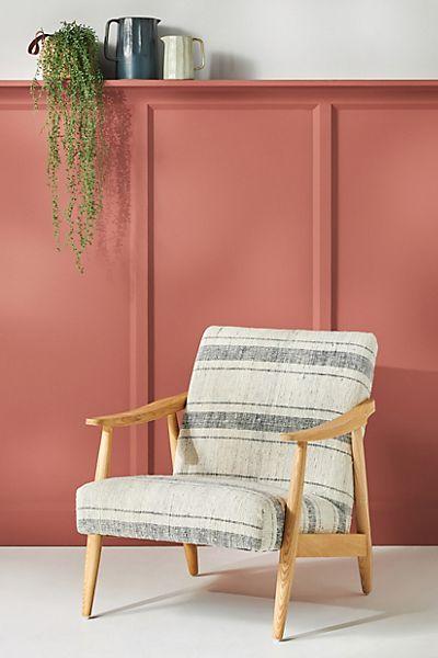 Boro Stripe Armchair