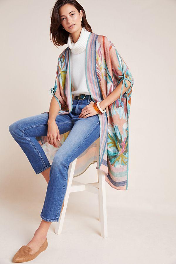 Slide View: 1: Tabitha Kimono