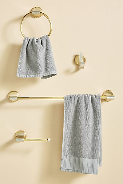 Alden Towel Hook #1