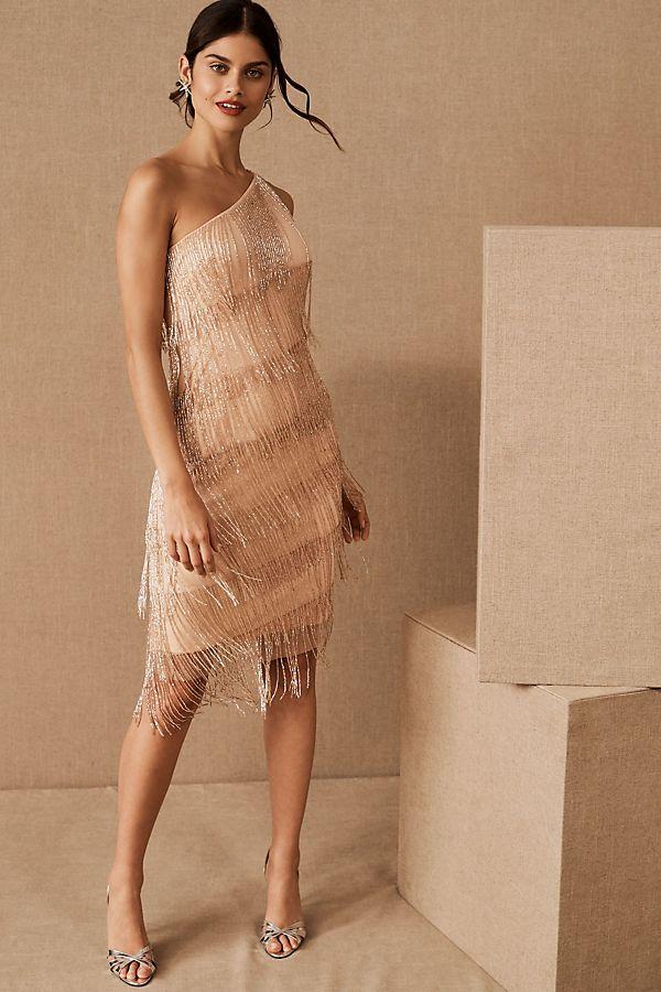 Slide View: 1: Adrianna Papell Marjoline Dress
