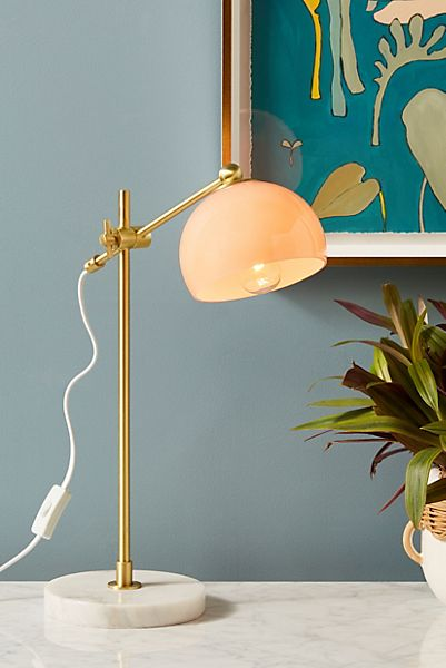 Louisa Task Lamp