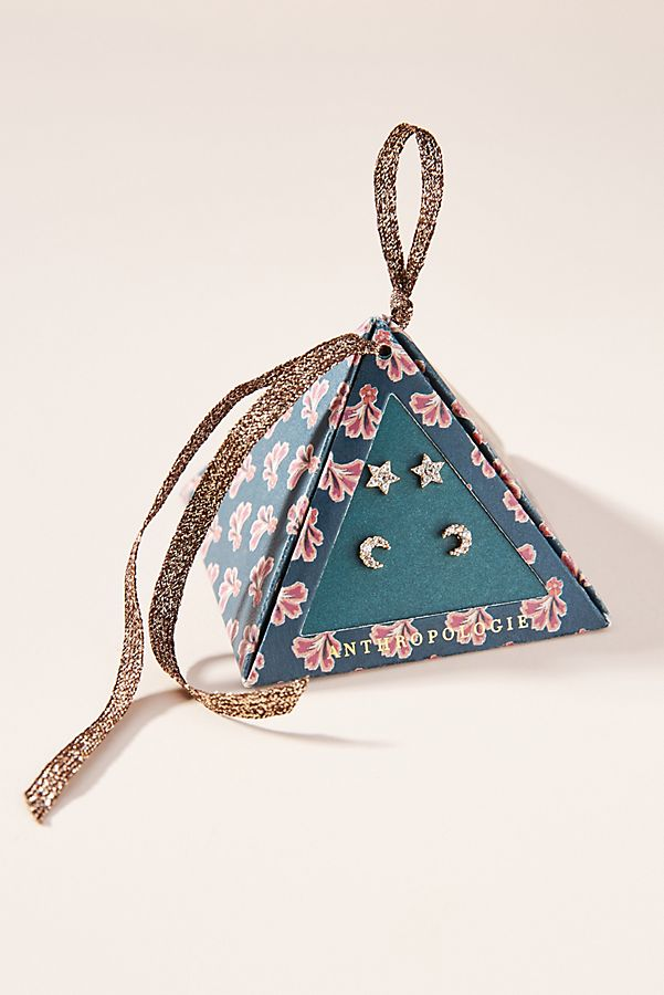 eliza-post-earring-set by anthropologie