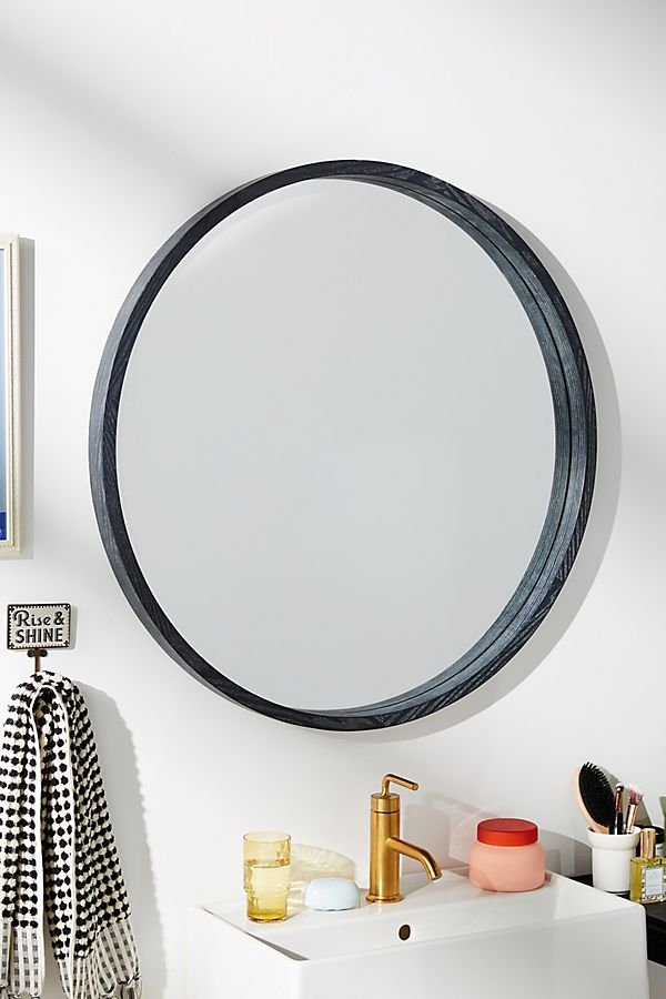 Slide View: 1: Rowan Mirror