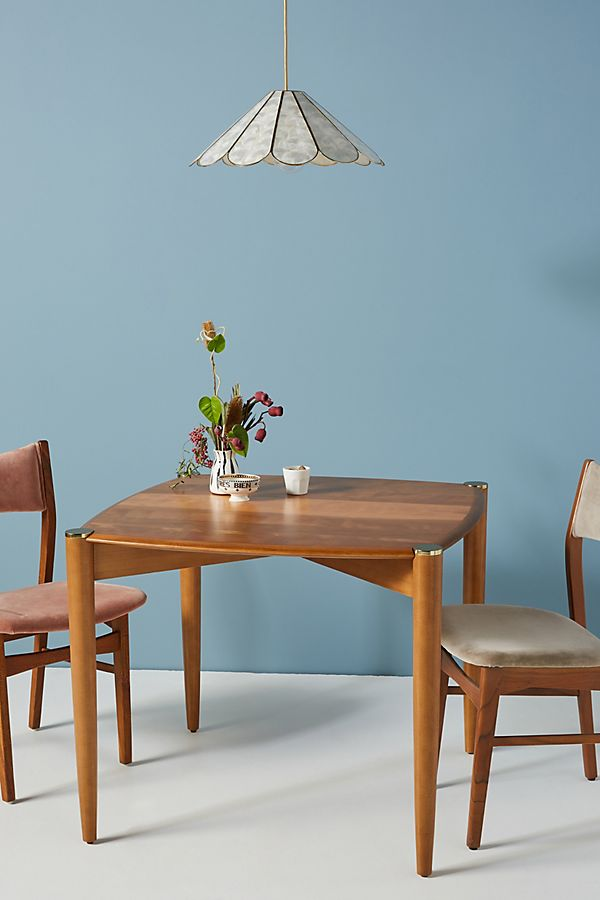 Slide View: 1: Corbyn Square Dining Table