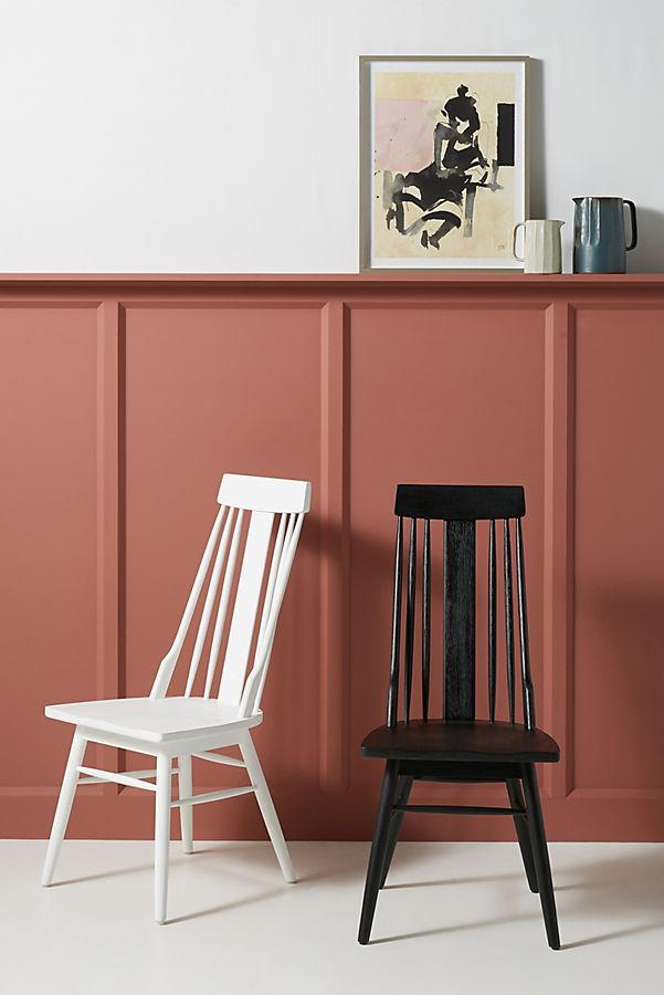 Slide View: 1: Delancey Dining Chair