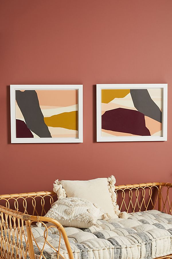 Slide View: 1: The Gentle Touch I Wall Art