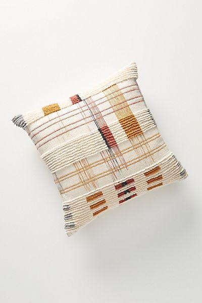 Woven Oxford Pillow
