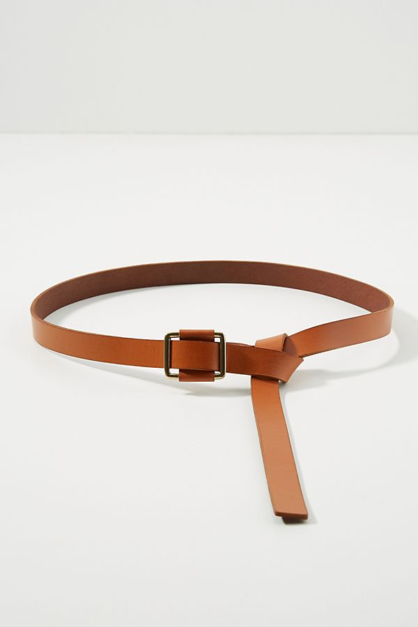 Denver Wrap Belt by Anthropologie