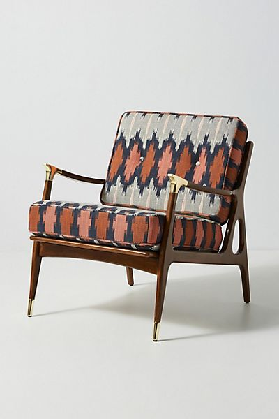 Ikat Haverhill Chair