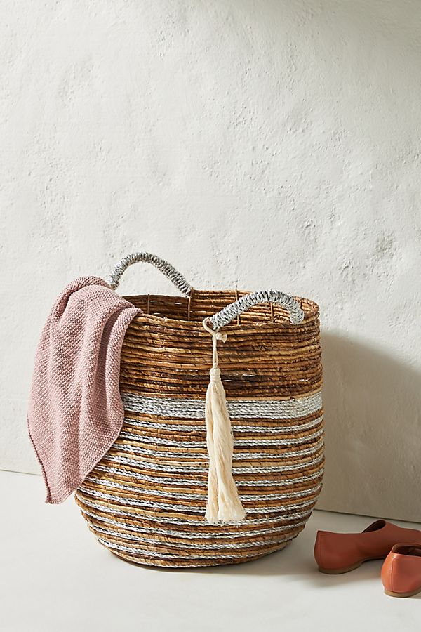 Slide View: 1: Clare Basket