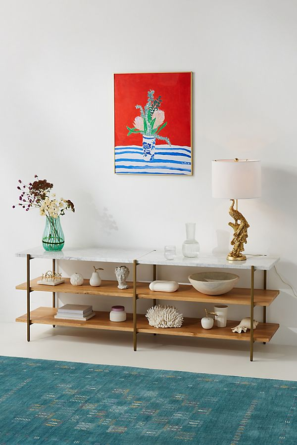 Slide View: 1: Maya Open Shelf Console