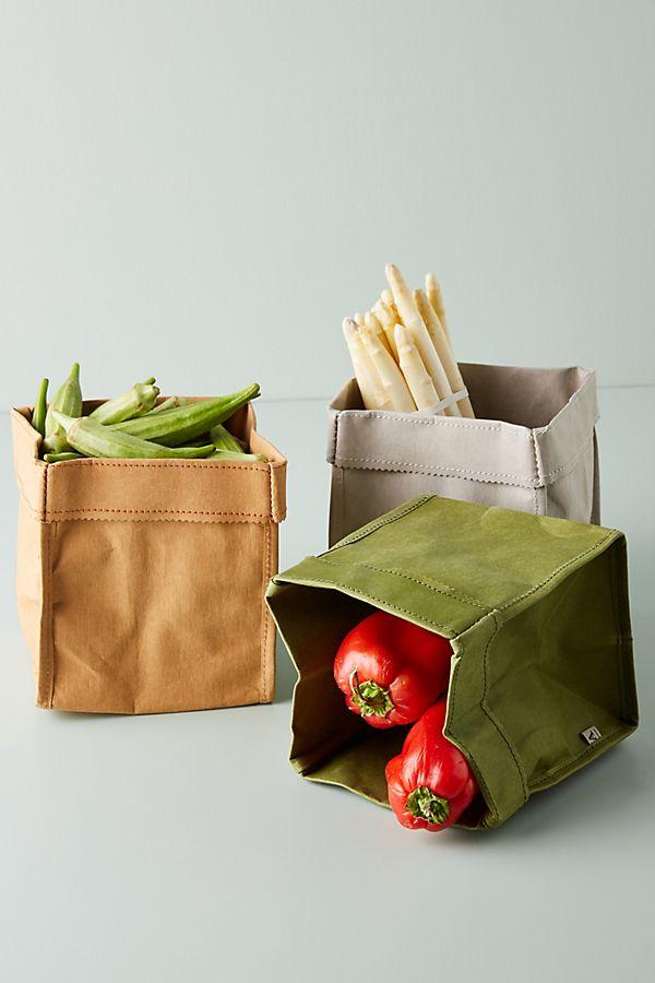 Slide View: 1: Cameri Reusable Paper Bag