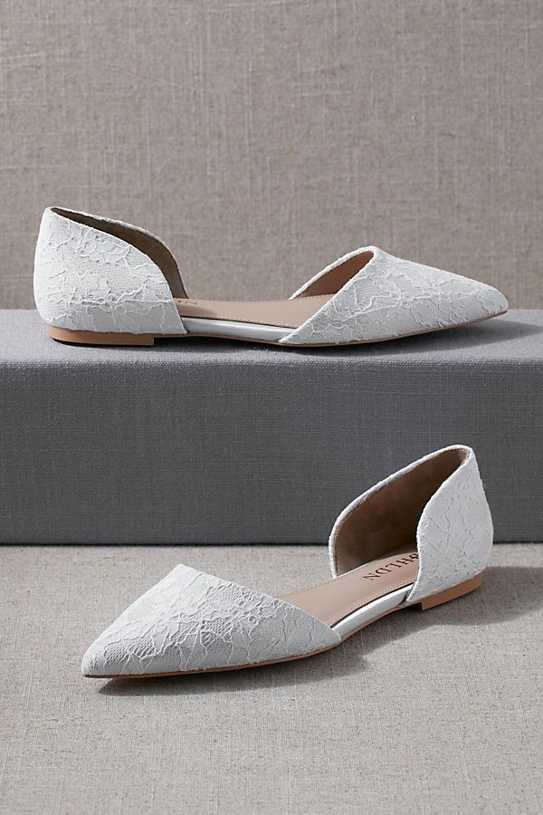 Bhldn Ischia Flats by Bhldn