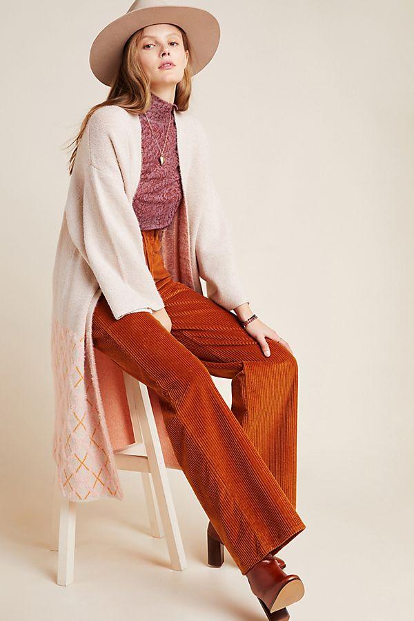 Slide View: 1: Dylan Duster Kimono