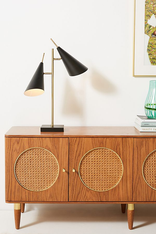 Owen Table Lamp by Anthropologie