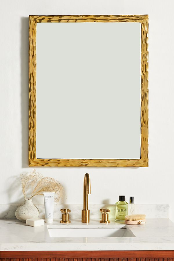 Slide View: 1: Bette Mirror