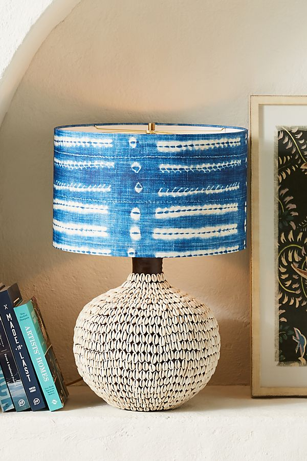 Slide View: 1: Abigail Table Lamp