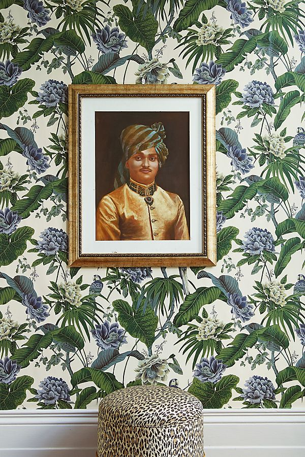 Slide View: 3: House of Hackney Paradisa Wallpaper