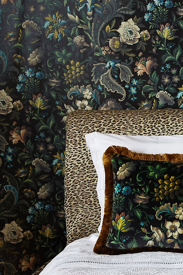 Slide View: 3: House of Hackney Florika Wallpaper