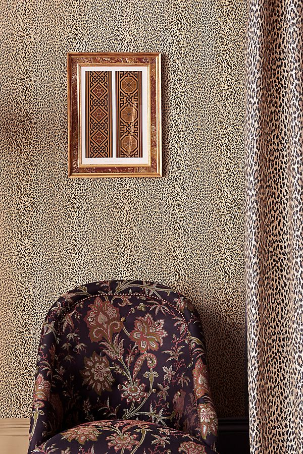 Slide View: 3: House of Hackney Wild Card Wallpaper
