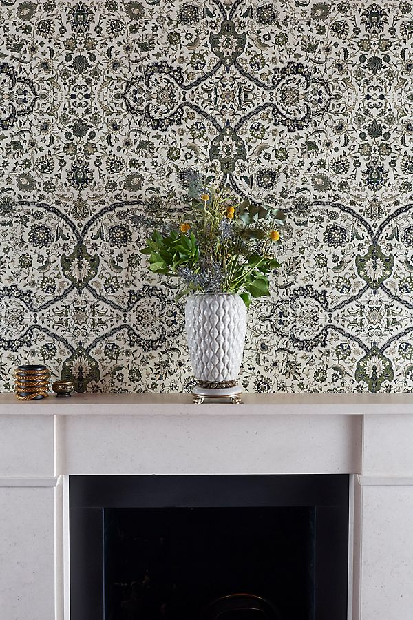 Slide View: 3: House of Hackney Zanjan Wallpaper