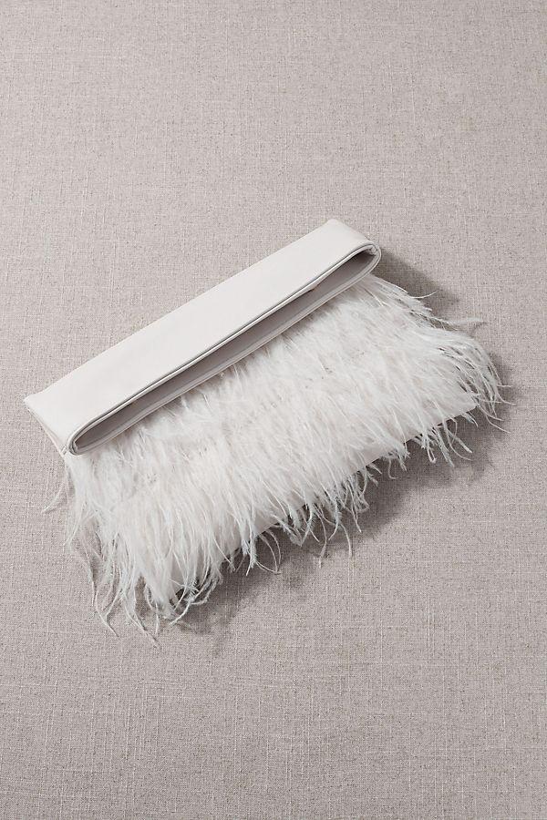 Slide View: 1: Arizona Feather Bag