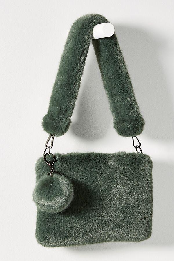 Slide View: 1: Cosima Cozy Tote Bag