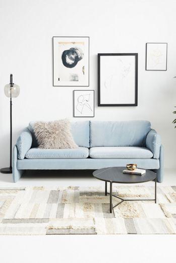 Small Apartment Sofas & Couches | Anthropologie