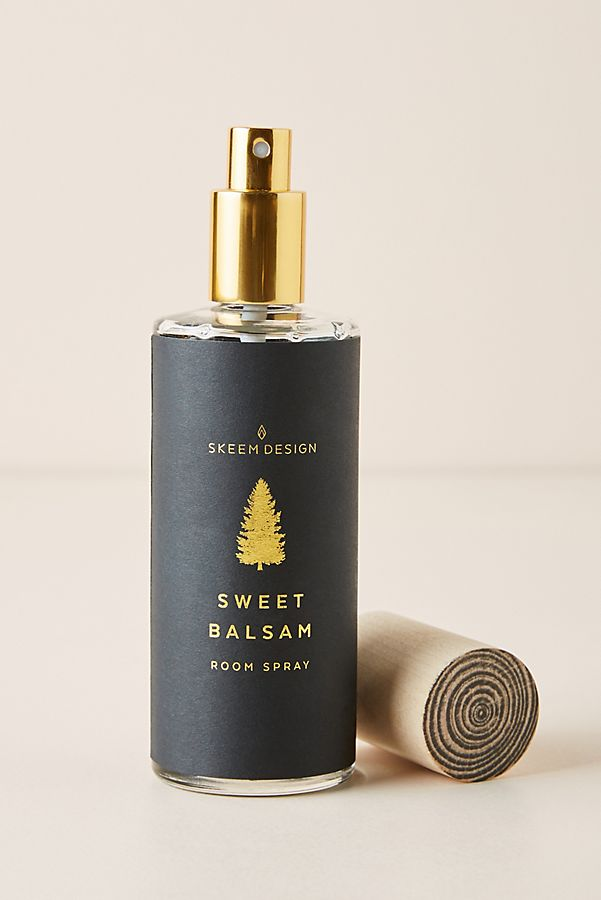 Slide View: 1: Sweet Balsam Room Spray