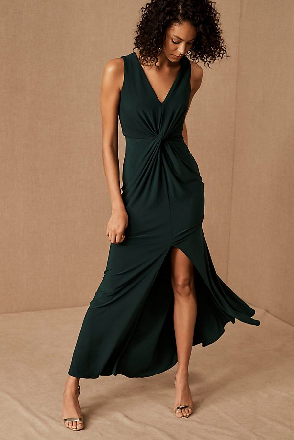 Slide View: 1: BHLDN Cortine Dress