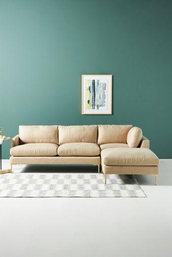 Bowen Modular Corner Chair