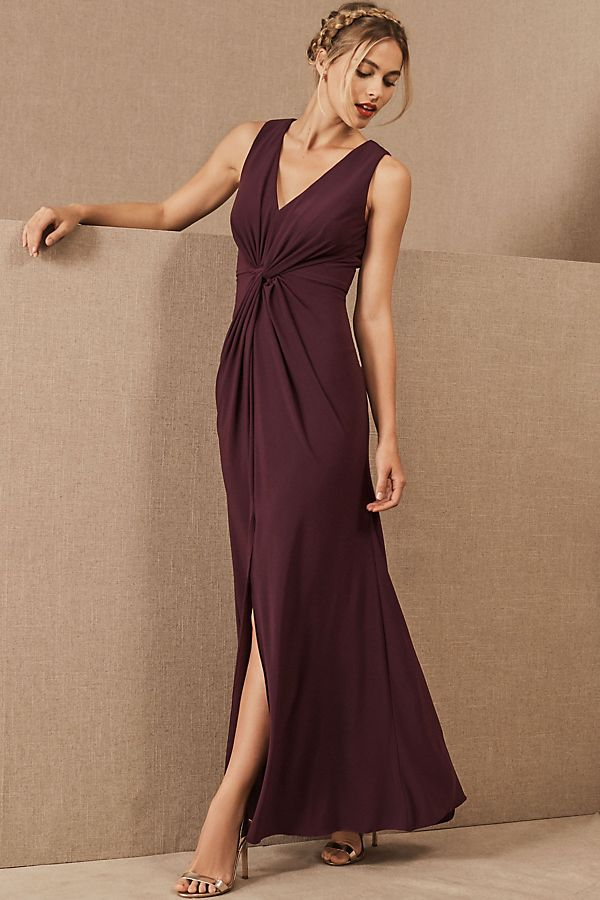 Slide View: 1: BHLDN Cortine Dress