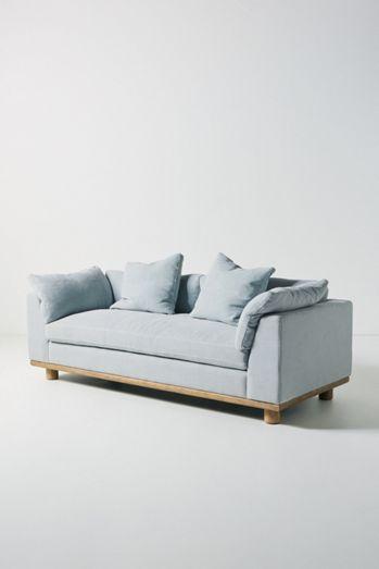 Relaxed Saguaro Sofa