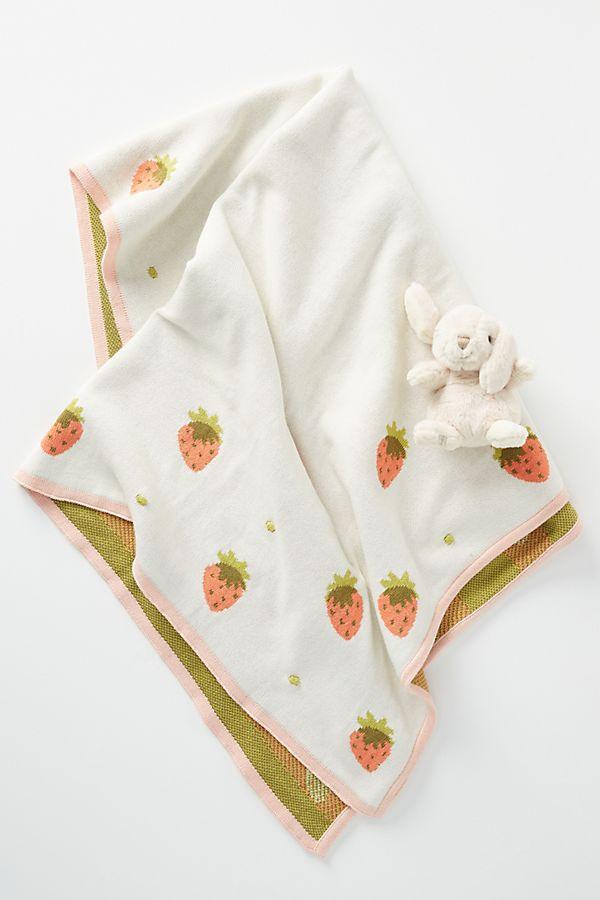 Slide View: 1: Minna Baby Blanket