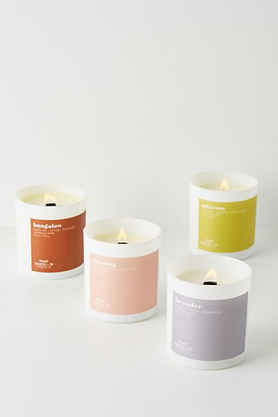 North + 29 Tumbler Candle