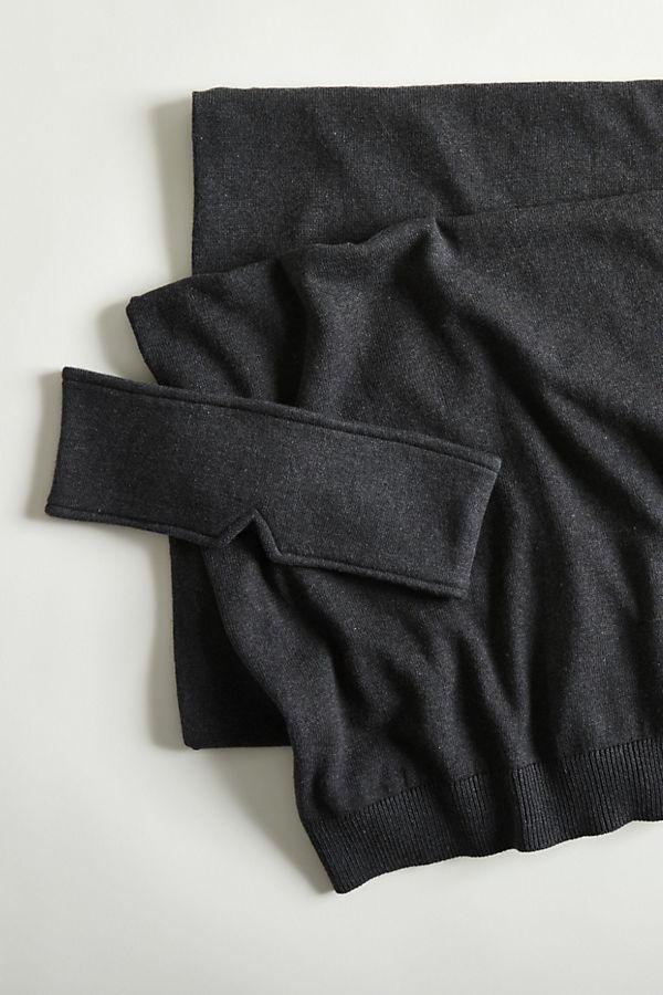 Slide View: 1: Coyuchi Organic Cotton Knit Travel Set
