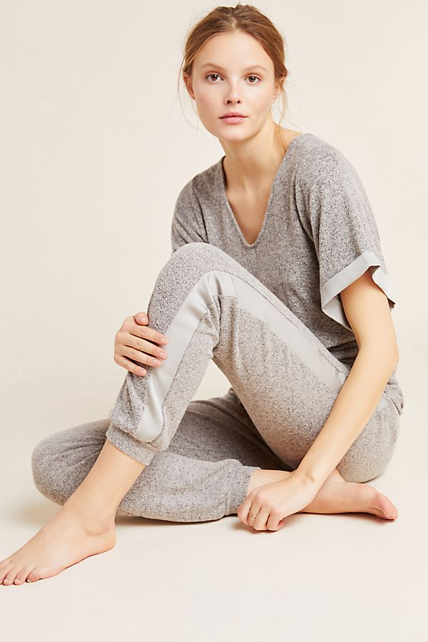 Slide View: 1: Cady Hacci Joggers