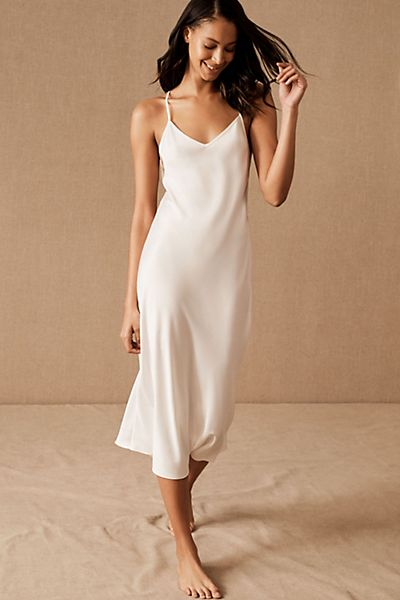 Charming Nightgown