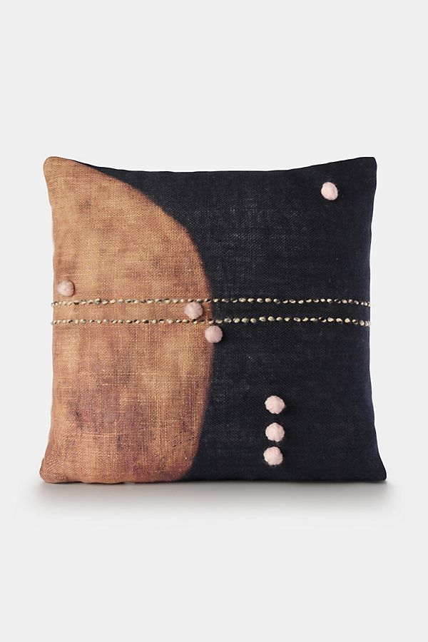 Slide View: 1: Charlie Sprout Convex Pillow