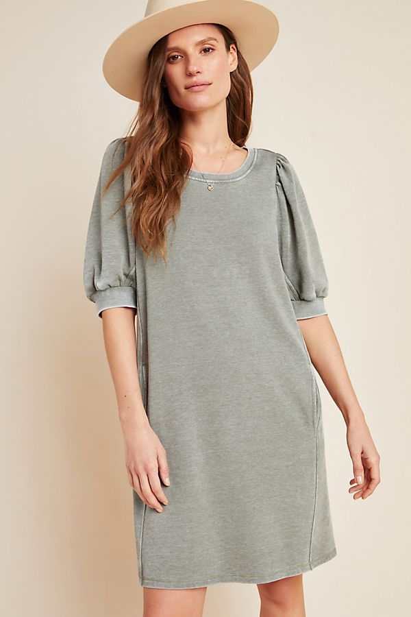 Slide View: 1: Bonnie Ruched Tunic