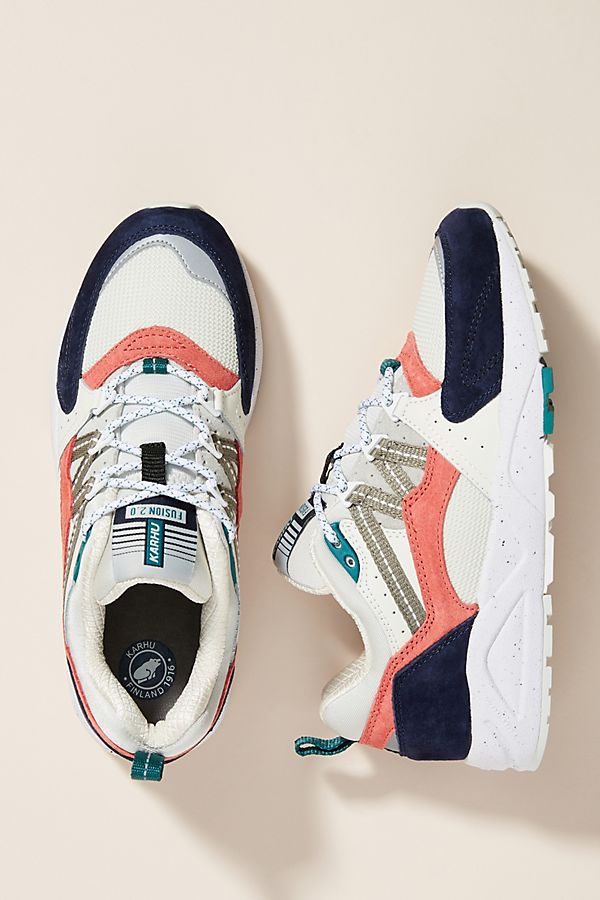 Slide View: 1: Karhu Fusion 2.0 Sneakers